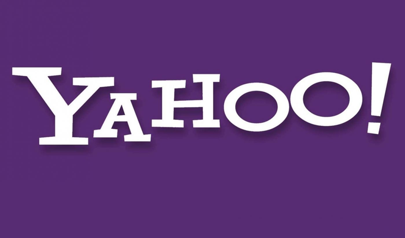 Verizon Reportedly Close To $5 Billion Purchase Of Yahoo