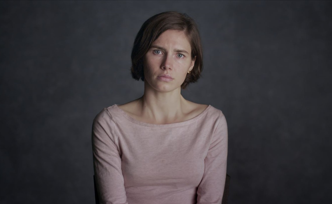 Netflix Premiering Original 'Amanda Knox' Documentary At Toronto International Film Festival