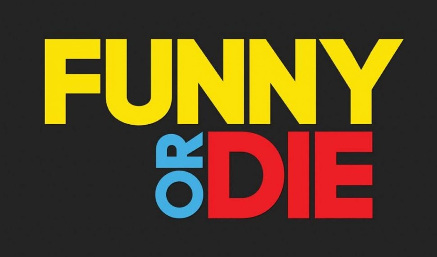 Funny Or Die Slashes One-Third Of Total Workforce, Shutters Silicon Valley Offices