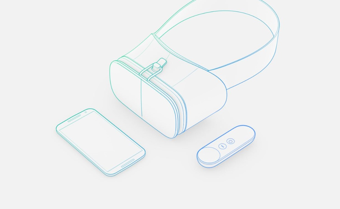 Google Says Their VR Platform Daydream is Coming Within 'Weeks'