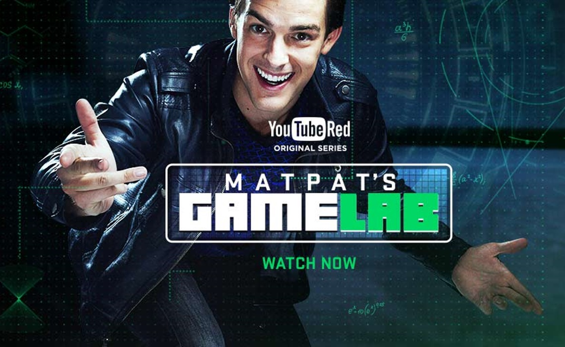 matpats-game-lab
