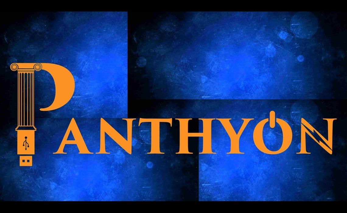 pantheon-kickstarter