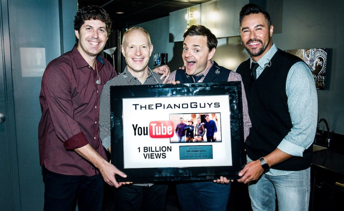 the-piano-guys-1-billion