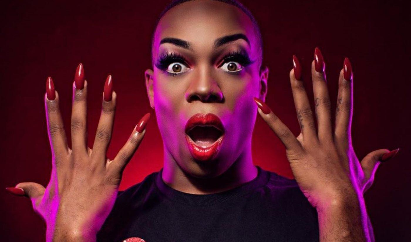 Todrick Hall Sashaying Back To Broadway For 'Kinky Boots' Run This November