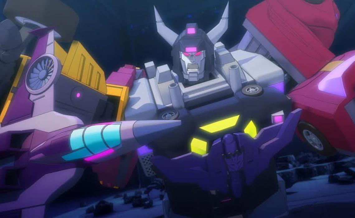 transformers-machinima