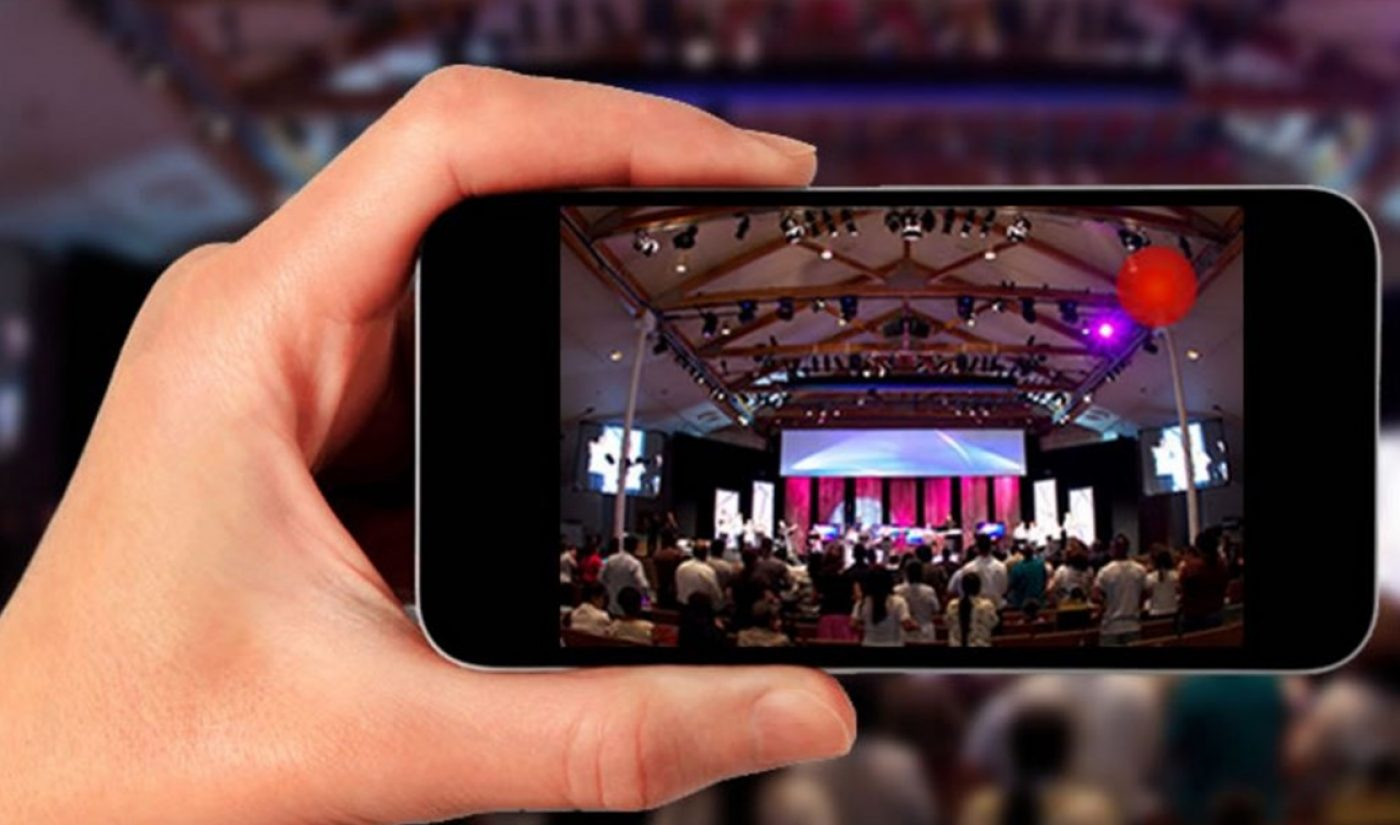 YouTube's Live Streaming Viewership Has Gone Up 80% In The Past Year