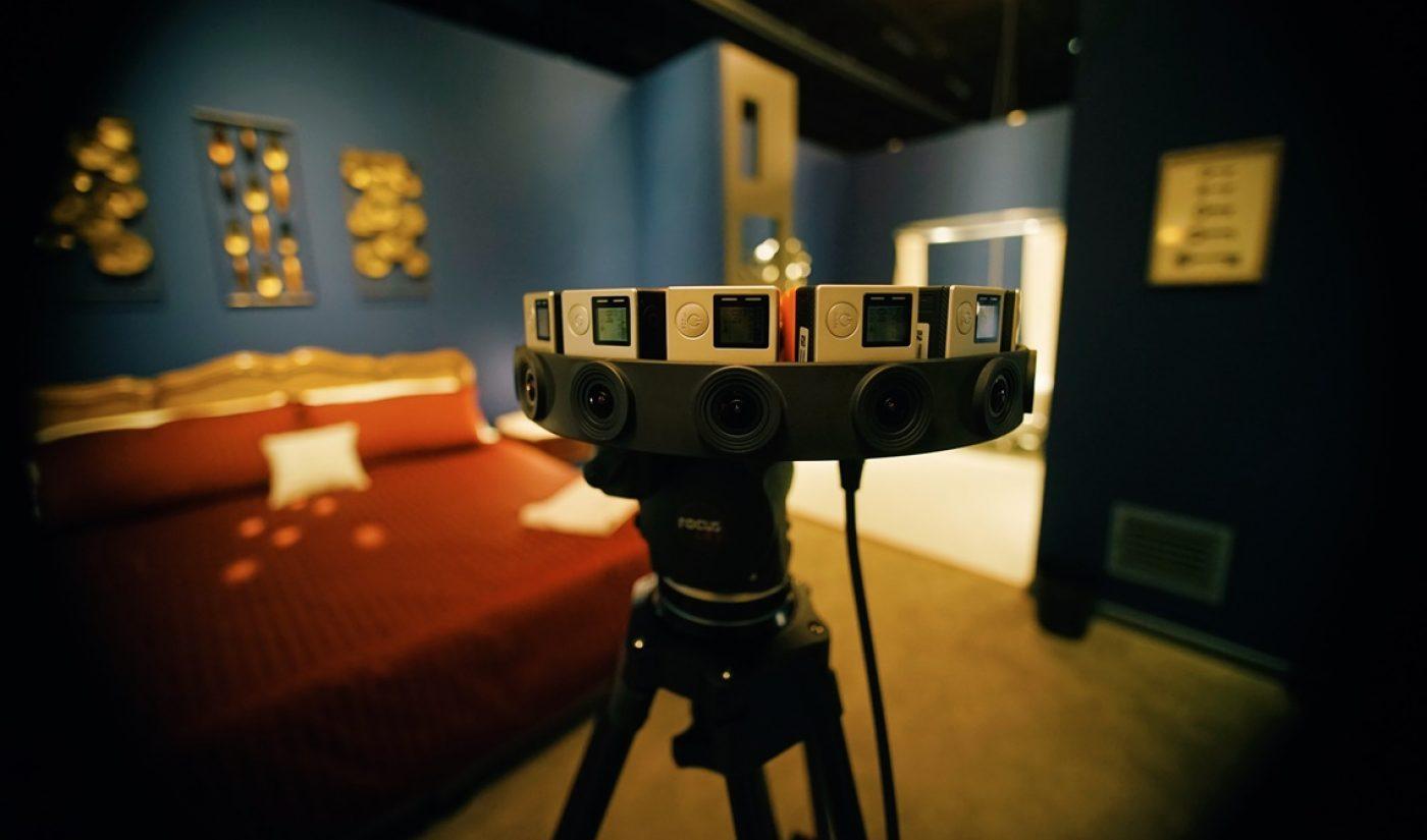 YouTube Stars To Shoot Virtual Reality Horror Videos Around The World