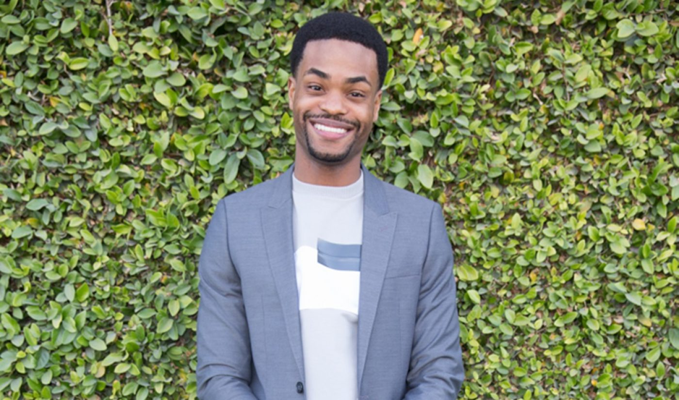 Vine Standout King Bach Will Host The 6th Streamy Awards