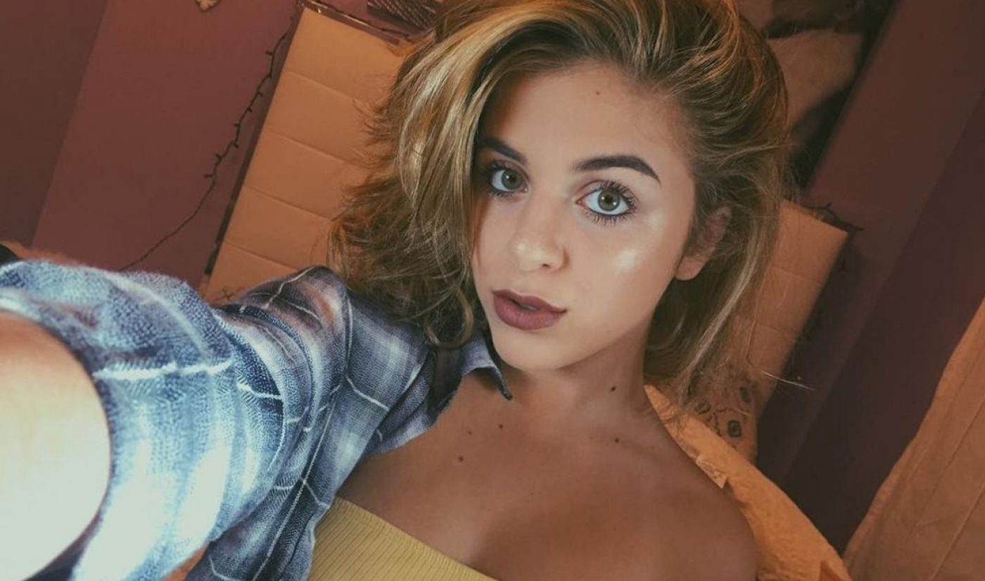 Baby Ariel, Musical.ly's Most-Followed Creator, Signs With CAA