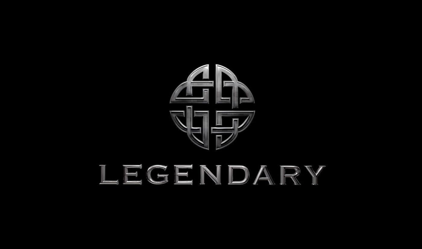 Legendary Shares Programming Slate For Alpha Subscription Service, Launching November 3rd