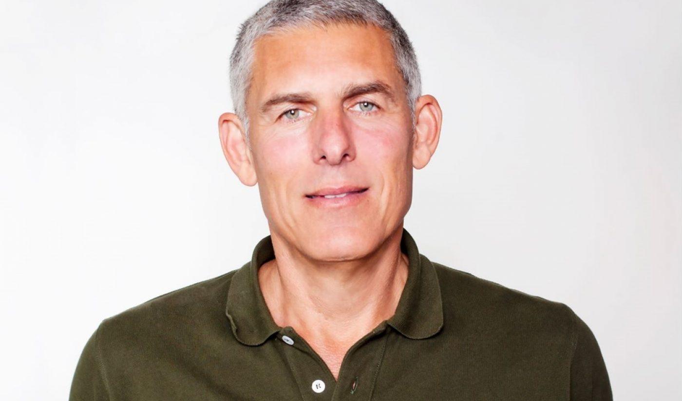 YouTube Names Veteran Record Industry Executive Lyor Cohen Global Head Of Music