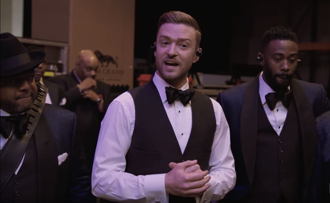 Justin Timberlake Concert Film Bought by Netflix