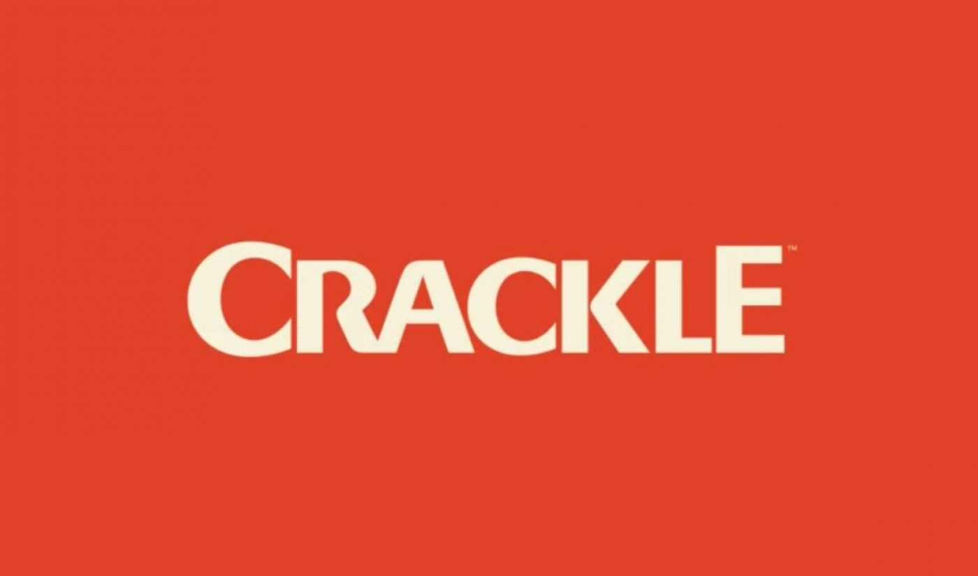 Sony-Owned Crackle Eyeing Virtual Reality Content, Interactive Ad Formats