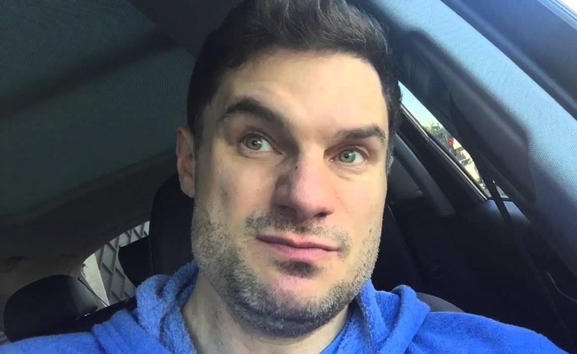 youtube star flula borg signs two film deal with lionsgate tubefilter