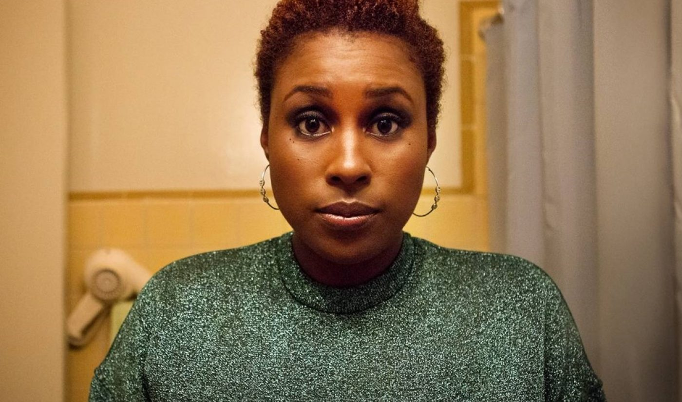 Issa Rae's 'Insecure' Is Another Web-To-TV Hit For HBO