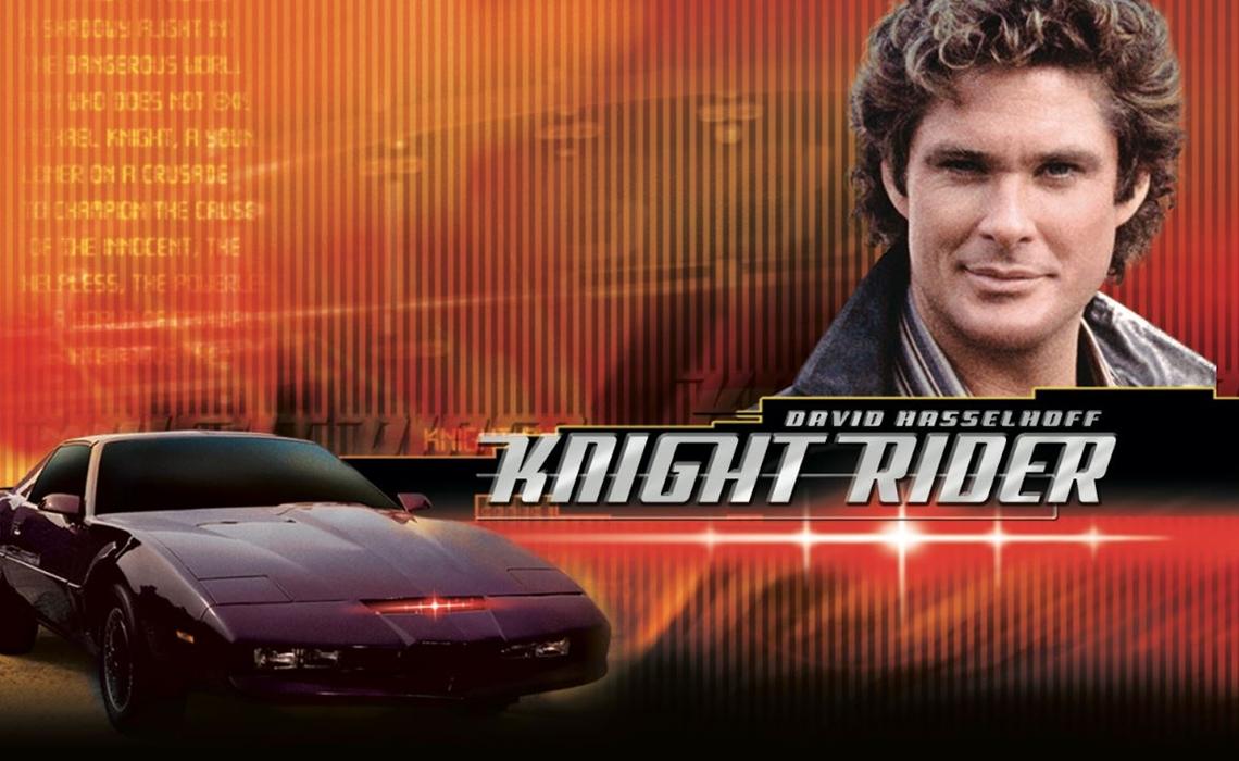 machinima-knight-rider