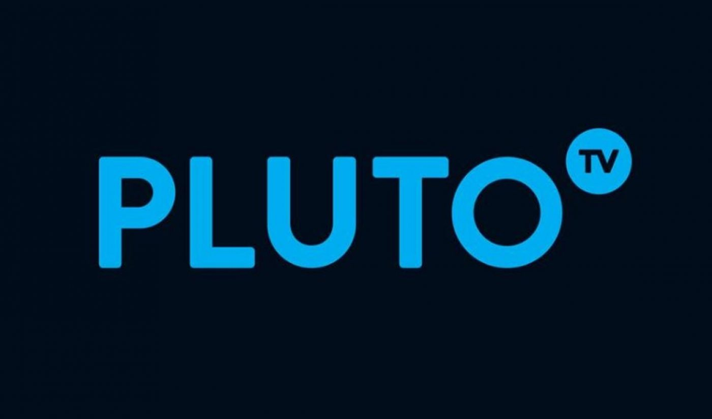 Pluto TV Lands $30 Million In New Funding From ProSiebenSat.1 And Scripps Networks