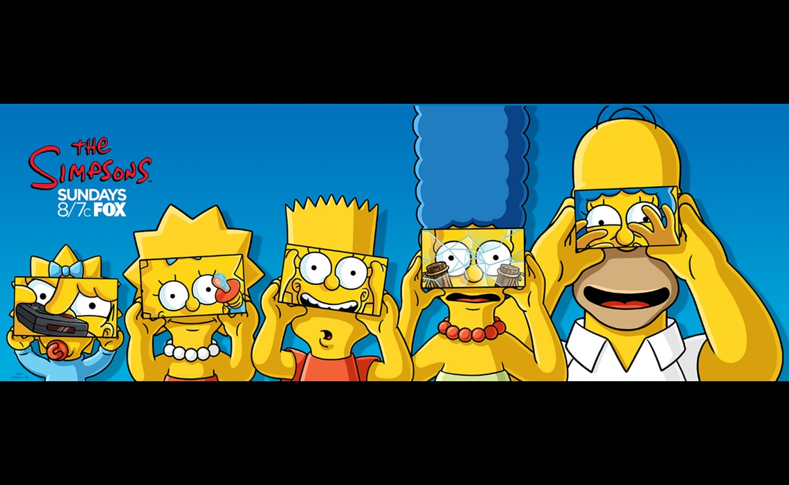 Google To Distribute VR Couch Gag With 'The Simpsons' - Tubefilter Lego Creator Treehouse