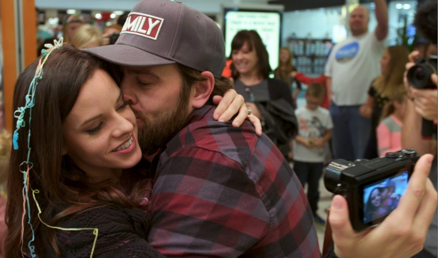 Shay Carl Releases 'Vlogumentary,' A YouTube Red Doc About Web Video Stardom