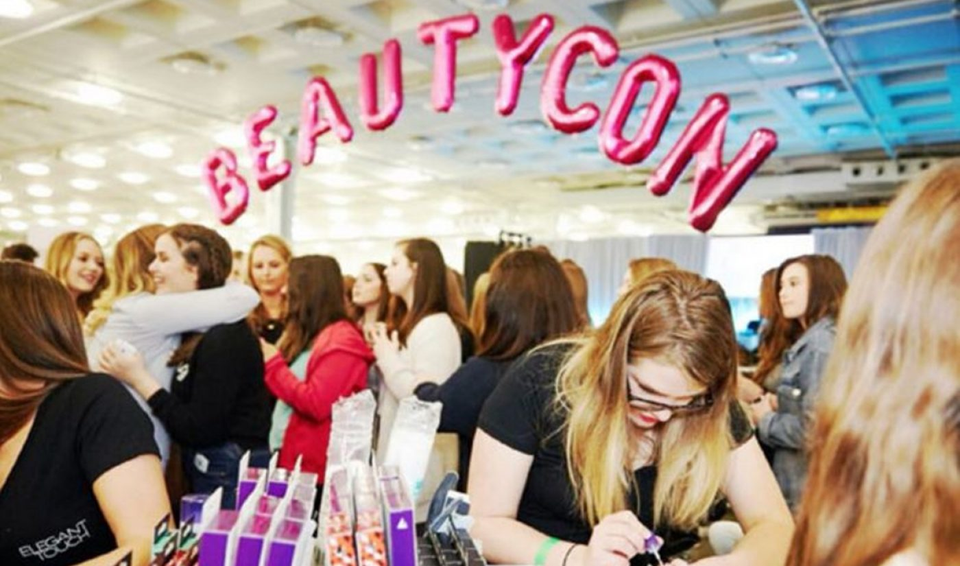Beautycon Returns To London With Pixiwoo, Thandie Newton, Fleur De Force