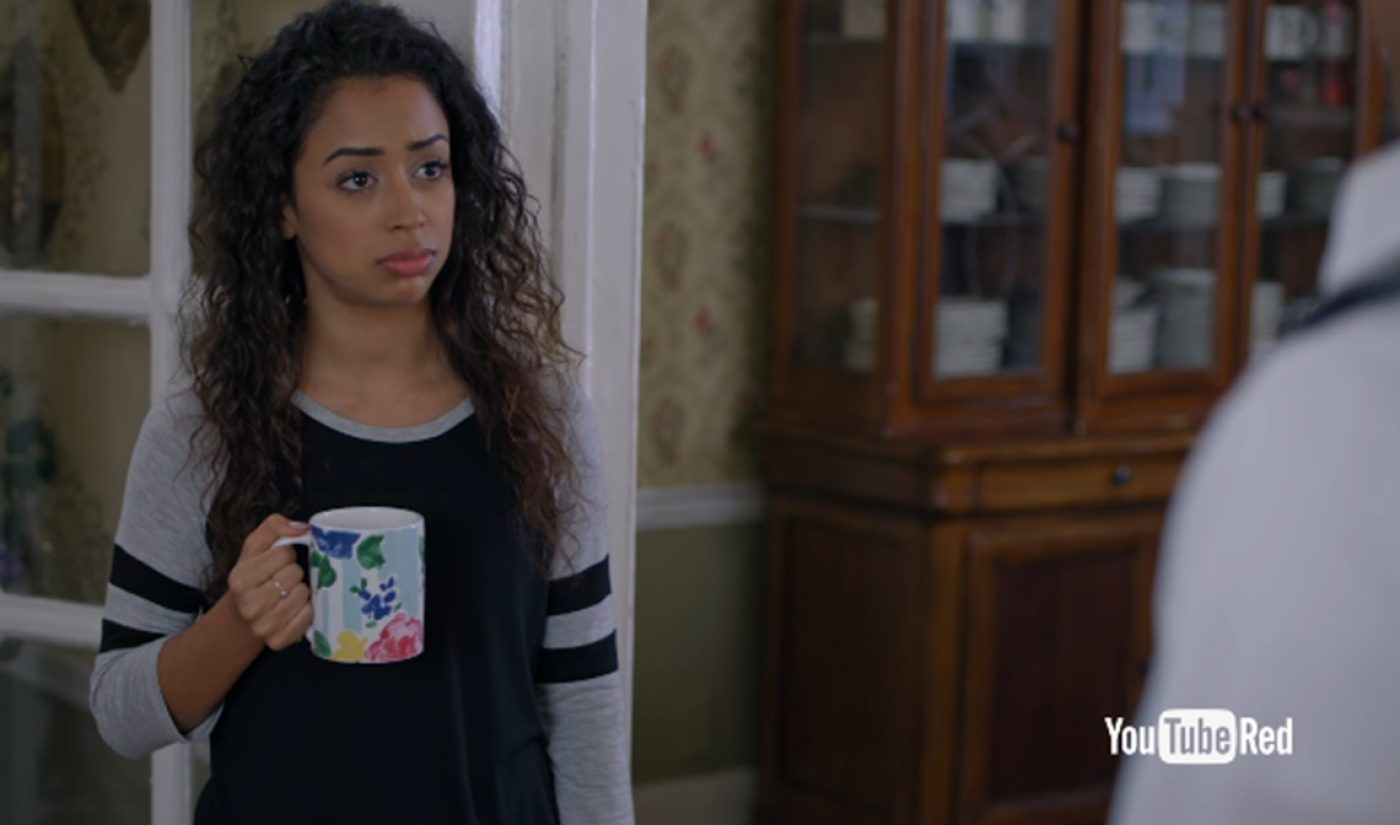 'Jingle Ballin',' Starring Liza Koshy, Will Be YouTube Red's First Christmas Special