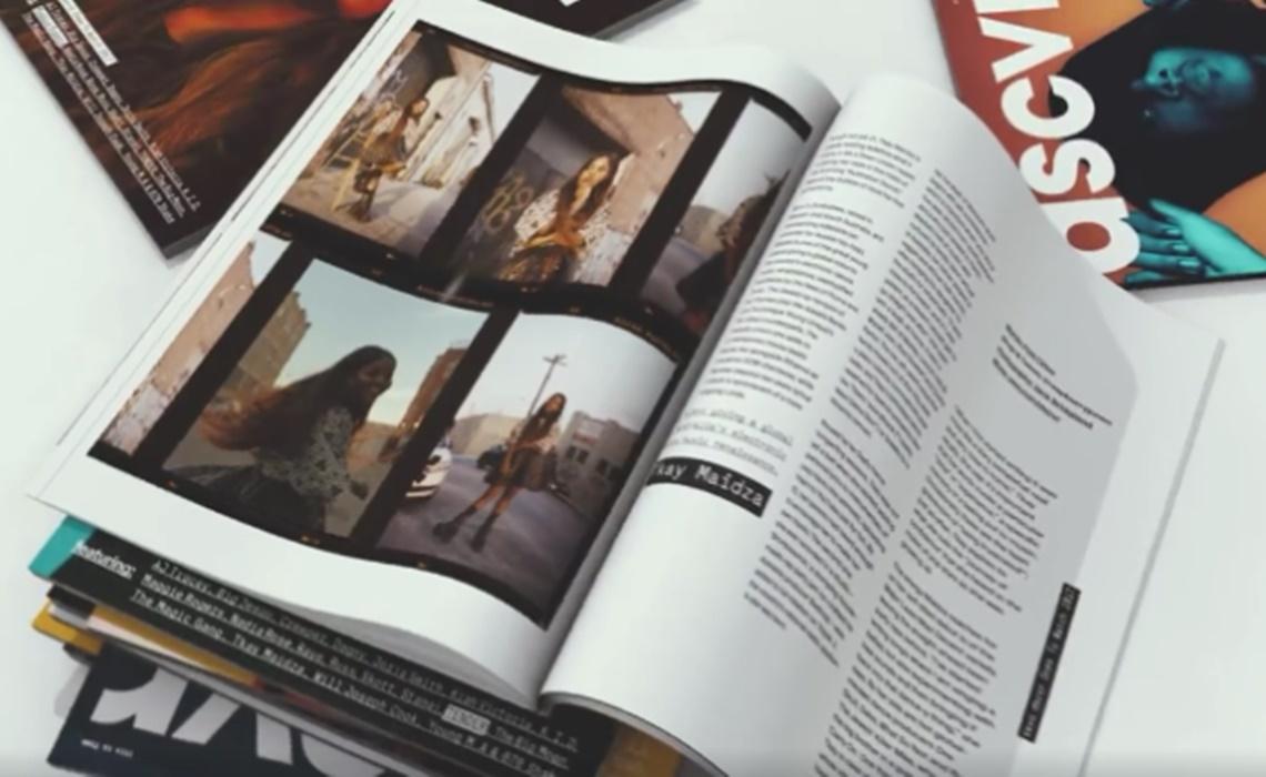 vevo-magazine
