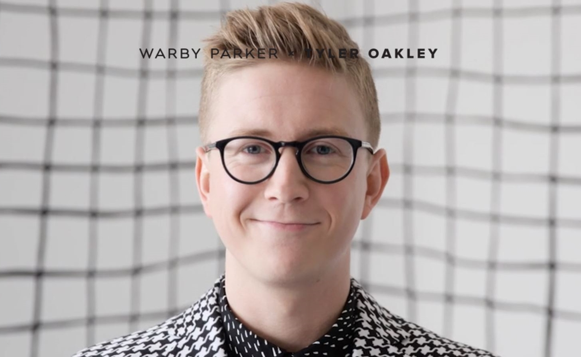Tyler Oakley Launches Limited Edition Glasses Line With ...