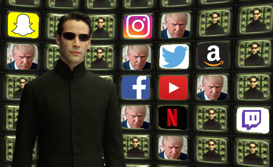 neo-matrix-screens-2016-trump-technology