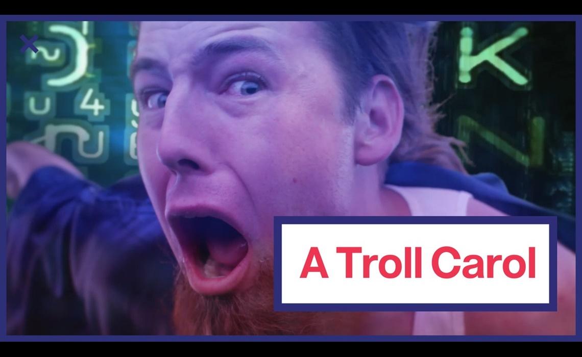 a-troll-carol