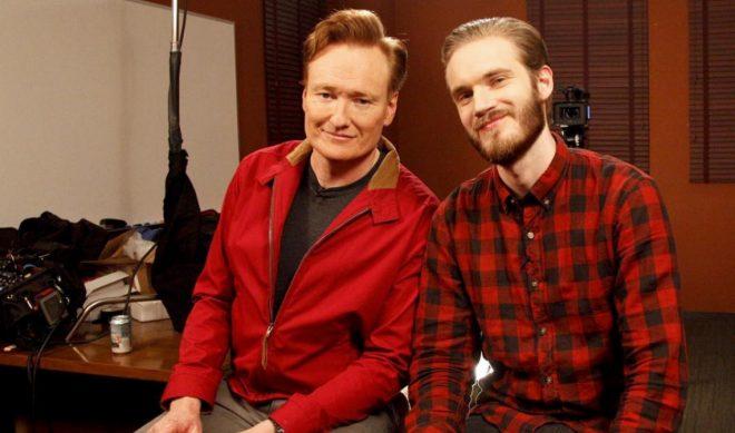 Turner Might Make 'Conan' A Digital-First Late Night Talk Show