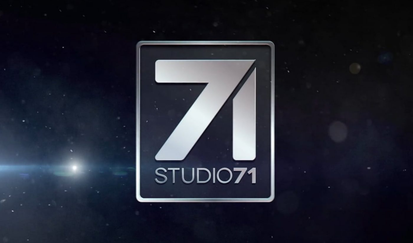 ProSiebenSat.1 Merges Studio71 With Its 'Red Arrow' Global Production Group
