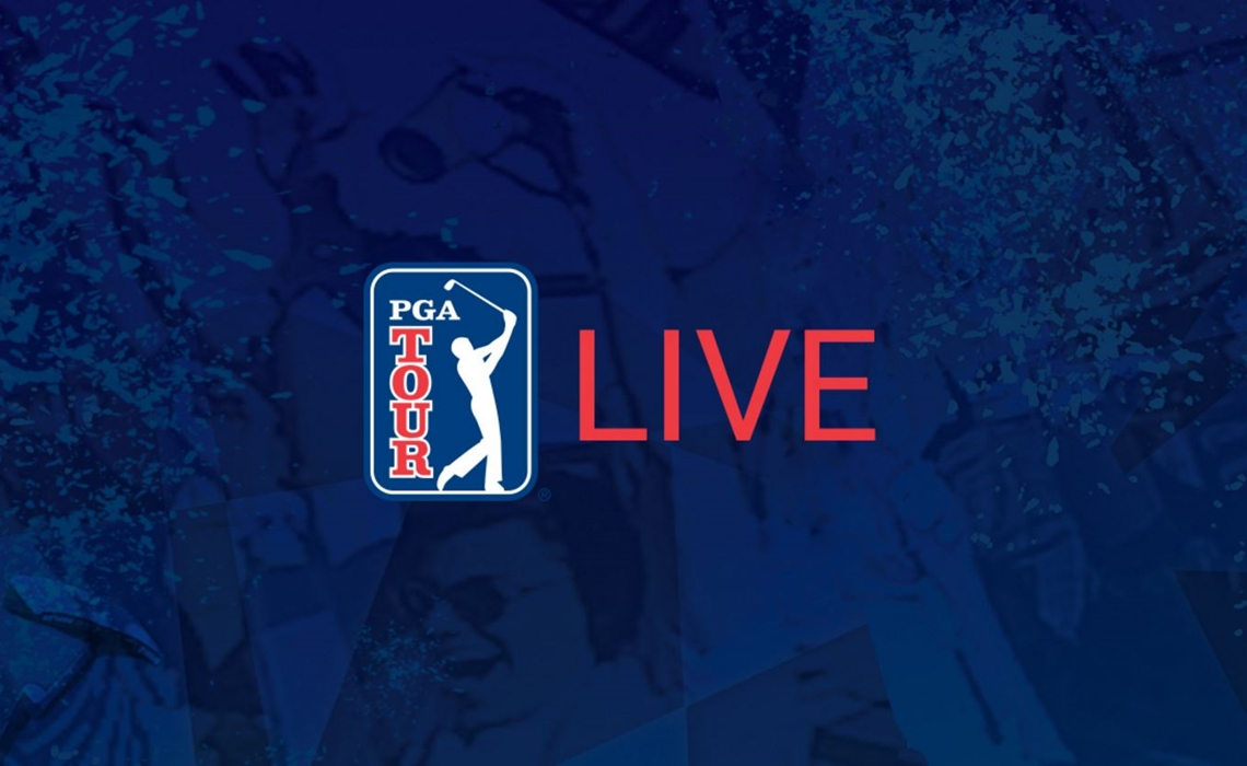 PGA Tour, Twitter team up for live-stream deal