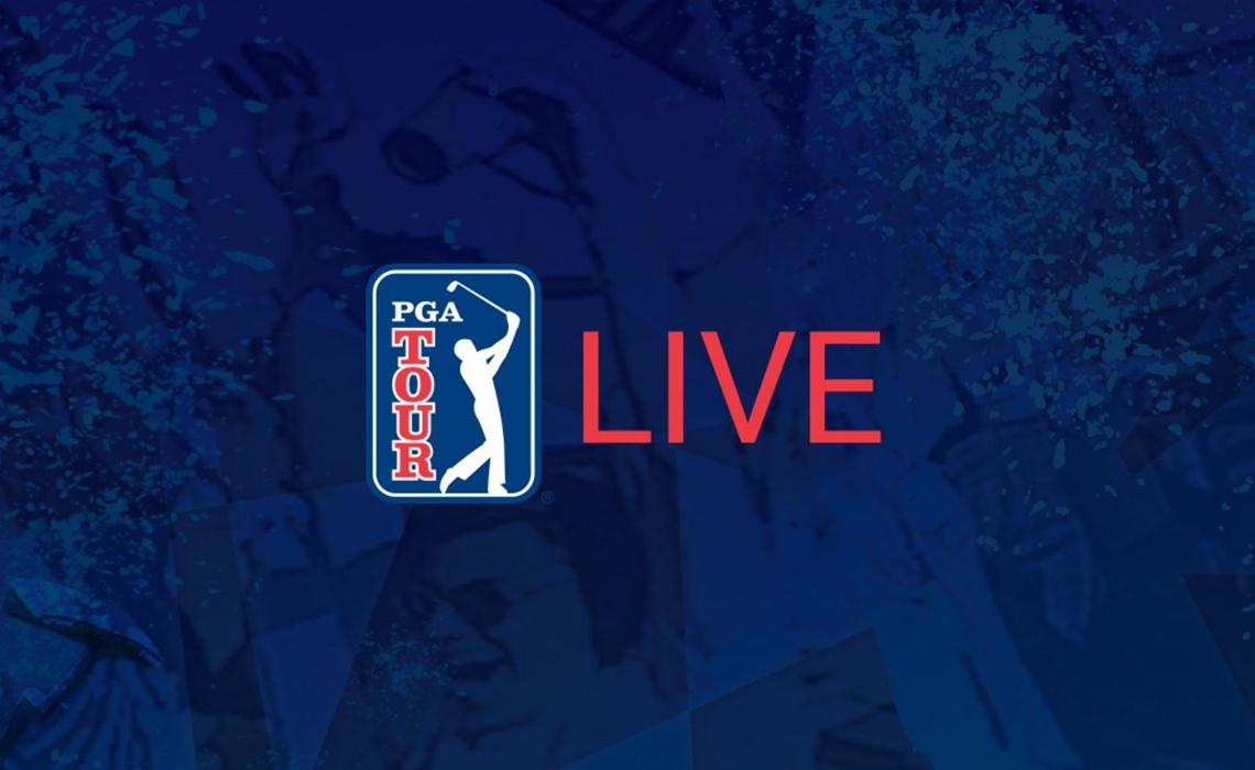 Pga Tour Live Streaming Coverage