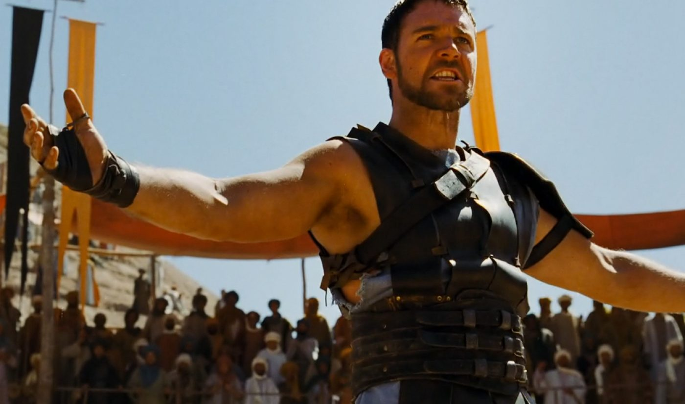 Are You Not Entertained?! 5 Ways To Make (Actually) Good Branded Content