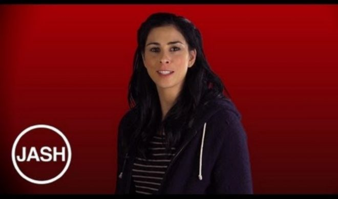 Comedy Network Jash To Produce Co-Founder Sarah Silverman's Netflix Special