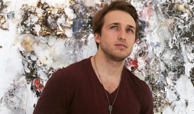 Actor Shayne Topp, Known For Smosh Roles, Appears On ABC Sitcom 'The Goldbergs'