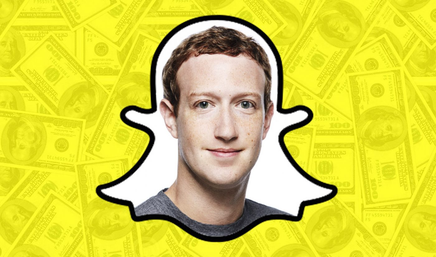 Insights: Will Investors Snap Up Snapchat's IPO? Yes. Should They? Let's Chat.