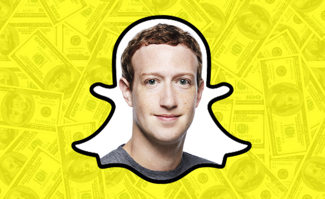 0813c87c6b62 Insights  Will Investors Snap Up Snapchat s IPO  Yes. Should They  Let s  Chat.
