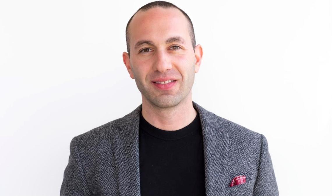 Rheo CEO Alan Cannistraro