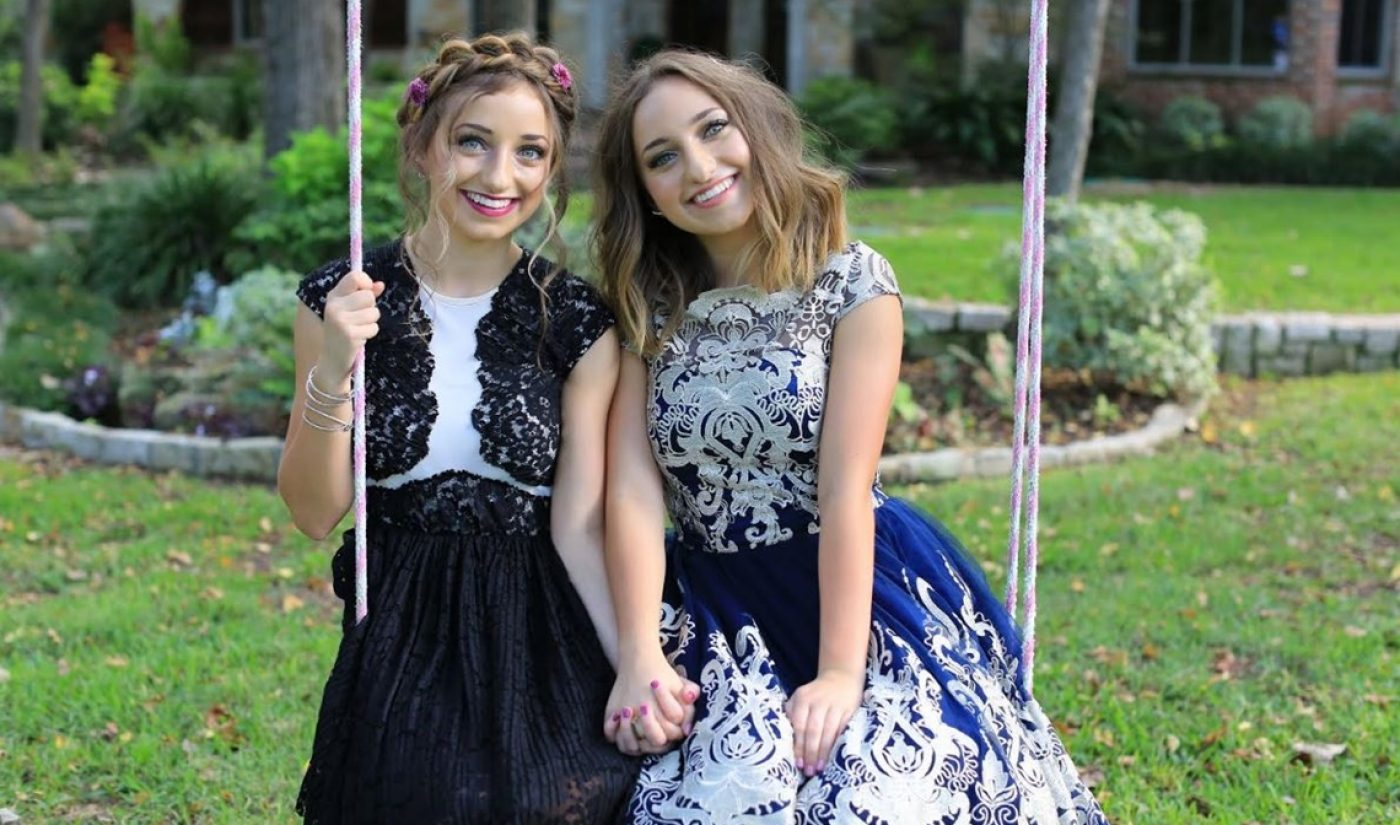 YouTube Duo Brooklyn And Bailey Venture Into Music With Debut Single 'Dance Like Me'