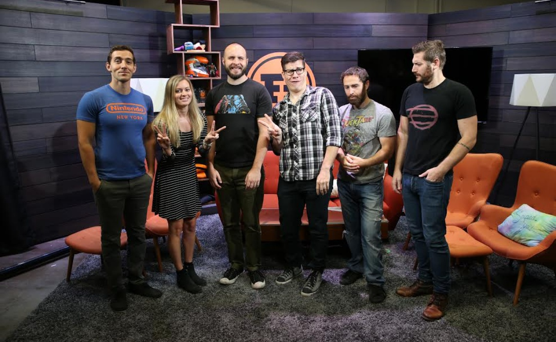 Youtube Millionaires Funhaus Sees Itself As A Comedy Channel First Gaming Channel Second Tubefilter How much of lawrence sonntag's work have you seen? youtube millionaires funhaus sees