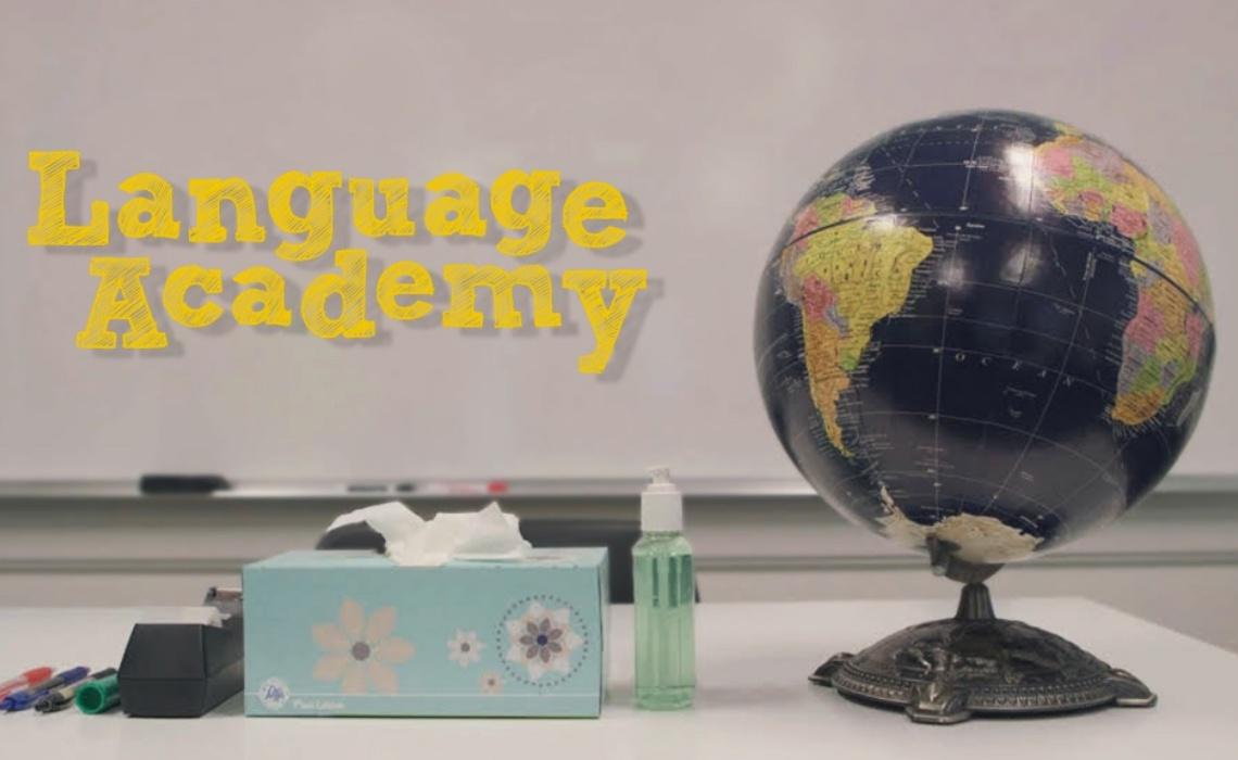 language-academy