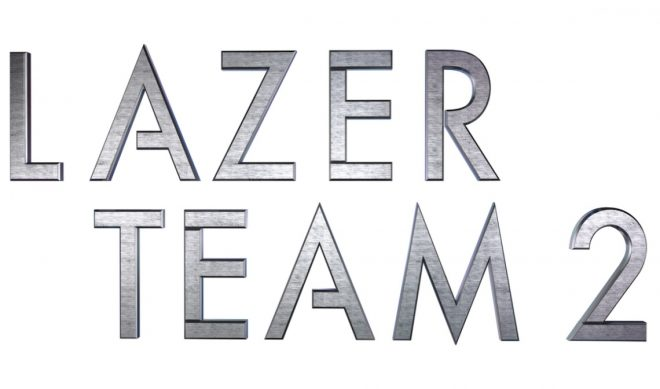 Rooster Teeth Film Sequel 'Lazer Team 2' Adds Two To Cast, Enters Production