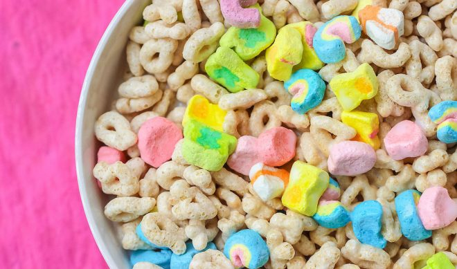 Diary Of A Web Series: Lucky Charms