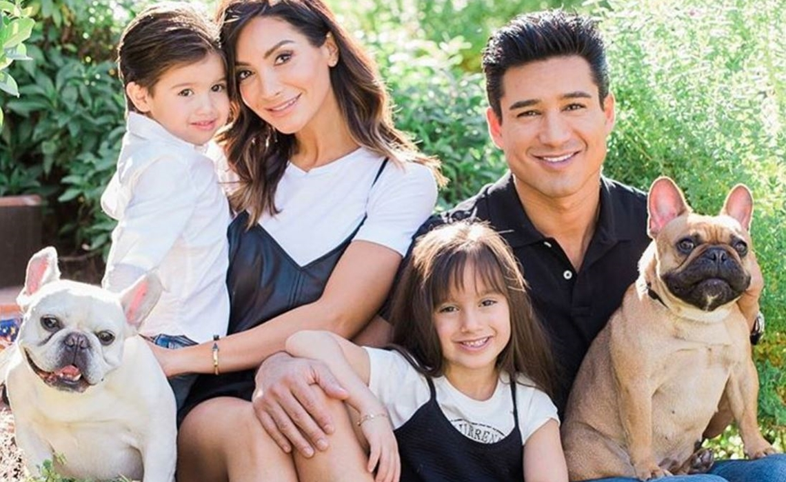 Mario Lopez S Youtube Venture Alongside Awestruck Is Now Live