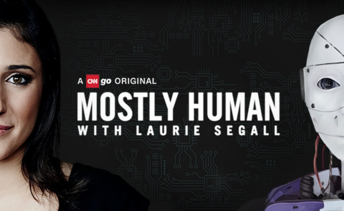 mostly-human