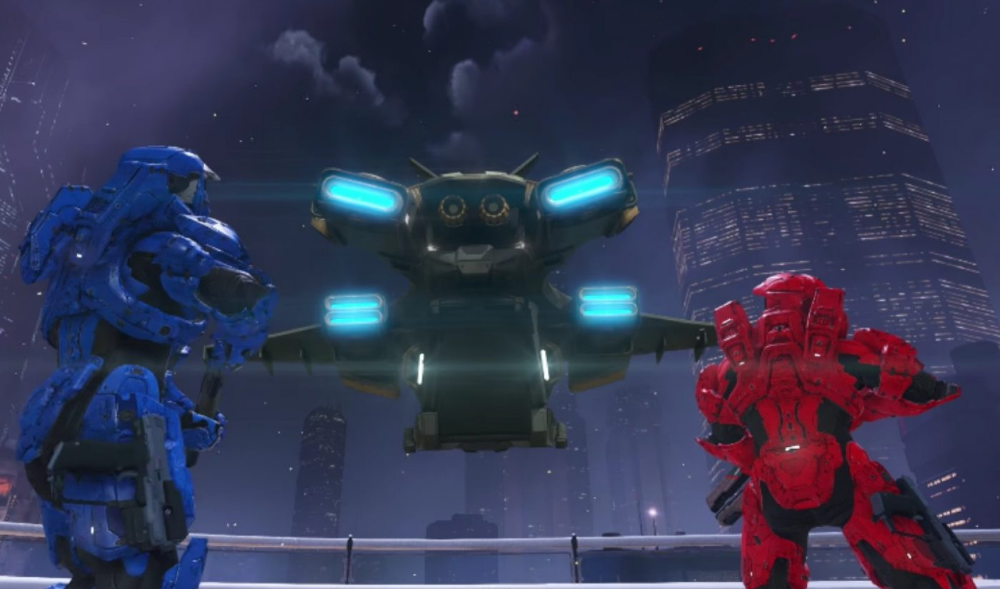 Here's The Trailer For The 15th Season Of Rooster Teeth's 'Red Vs. Blue' (Exclusive)