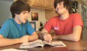 Smosh Fetes Fifteenth YouTube Anniversary With Charity Stream, Raising $17,000