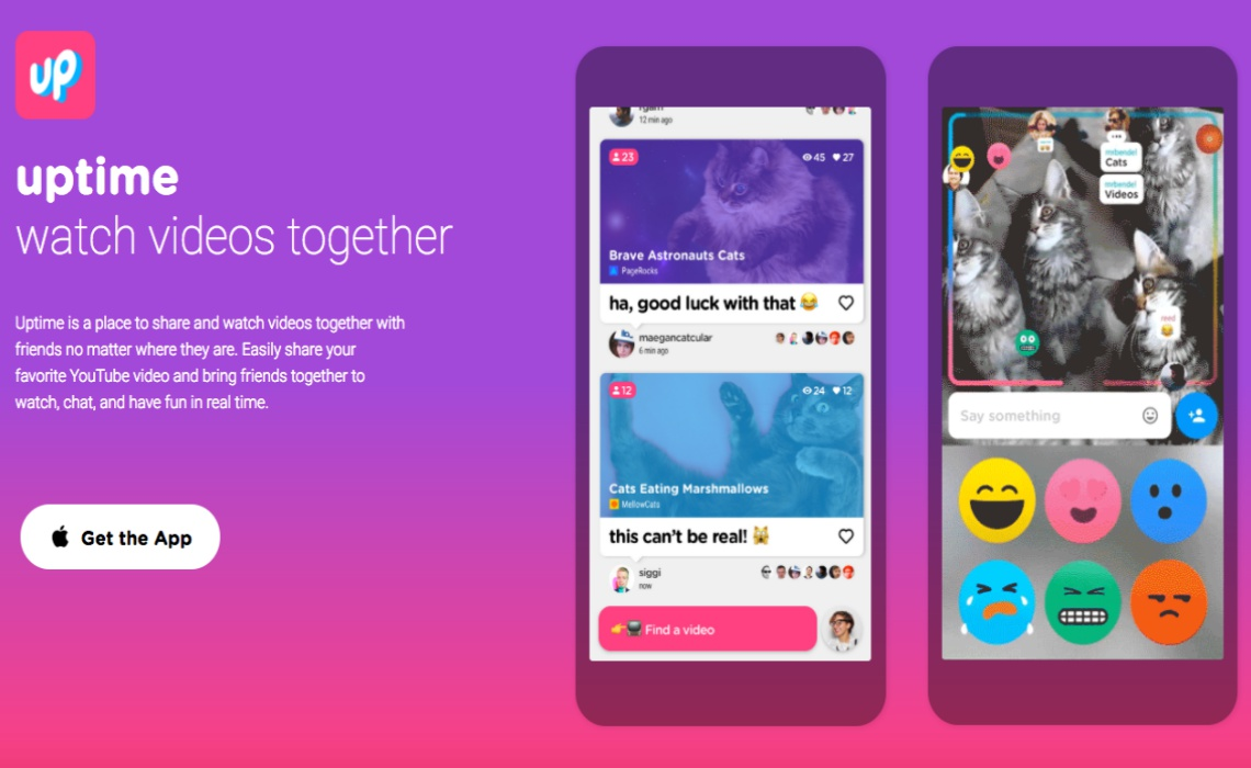 uptime-app