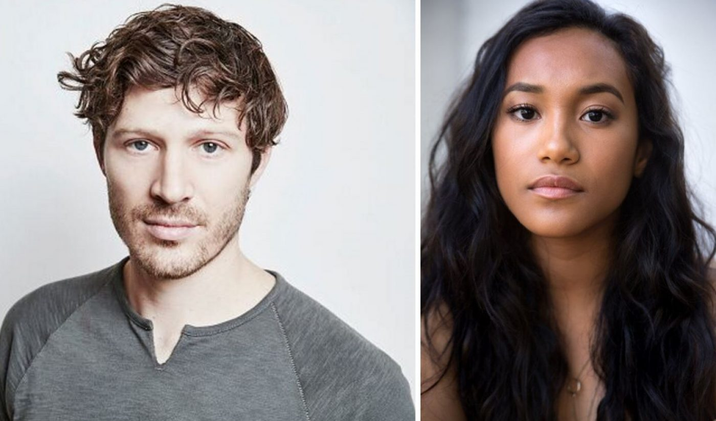 Casting Announced For YouTube Red's 'Lifeline' Series, Produced By 'The Rock'
